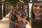 Máma si myslela, že jí bolí hlava z mateřství: V hlavě jí objevili 16 nádorů!