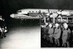 Osm ozbrojených mladých lidí emigrovalo z ČSSR v uneseném letadle: V Německu je čekalo vězení