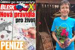 """Češi o dovolených po krizi: Jana (62) svůj první let oplakala, David """"nechá"""" peníze cestovce!"""