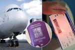 Fixlování s vouchery? Aerolinky zřejmě nabízí i letenky, které obratem zas zruší