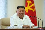 Kim porušuje sankce a vydělal miliony. Analytici ukázali, že z KLDR pašuje písek