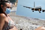 Češi vzali letenky útokem, nebojí se ani do Itálie. Prodeje stouply o sto procent