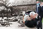 78 let od nacistické hrůzy: Oběti vypálených Lidic si připomněl i Zeman