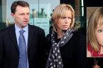 Rodiče Maddie se o její údajné smrti dozvěděli z médií: Co se stalo s dopisy z Německa?