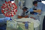 Koronavirus do Británie zavleklo nejméně 1300 lidí z evropských států, tvrdí studie