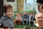 Drsná slova o »nových Chalupářích«: Zbytečný seriál, zlobí se známý režisér!