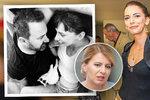 Třikrát rozvedená zpěvačka Nvotová sbalila expartnera Čaputové: Řekla, jak to udělala!