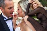Zorka Hejdová v den 7. výročí svatby přiznala: Dnes by všechno bylo jinak!