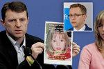 Šok v případu ztracené Maddie: Policie rodičům nechce říct, jak jejich dcera zemřela!