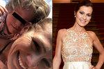 Nejkrásnější lékárnice Doleželová: Zveřejnila foto, které jiné ženy schovávají!