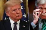 Tvrdá rána pro Trumpa: Exporadce může vydat paměti, rozhodl soud. Prezidenta nelíčí lichotivě