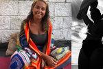 Vnadná nudistka (28) zachránila matku s dcerami před utopením: Proud je táhl na širé moře!