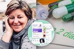 Ivana onemocněla cukrovkou, pomohla jí aplikace. Lékařka mluví o průlomu