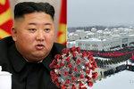 """Kim Čong-un zase zmizel. Diktátora """"uklidili"""" před koronavirem, naznačil ministr"""