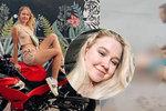 Milionářka Anastázie (†18) se zabila na motorce: Kamarádi sdíleli fotku těla před kremací!