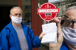 Ludvík (79) si zoufal kvůli operaci očí: Teď má naději na ostrý zrak zadarmo!