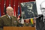 Generál Radovan Procházka (†93): Zažil Hitlera i kriminál: Zradit můžeme jenom sami sebe, říkal