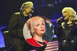 Marika Gombitová odkládá turné a nezazpívá ani Gottovi (†80): Nikdo mě nepozval!