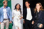 Další šokující odchod! Královská dvojice po vzoru Harryho a Meghan utíká do Itálie