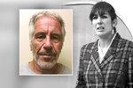 Policie zatkla přítelkyni Epsteina: Měla být jeho komplicem při sexuálních zločinech