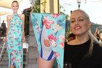 Zvláštní páry na luxusní párty hvězd: Průšová s exmanželem, Soukupova Mátlová s jiným!