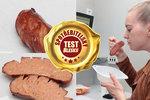 Test špekáčků ukázal: Když je dost masa, jde to i bez škrobu! Kdo se nepolepšil?