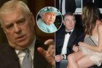 Konec královské rodiny? Erotické video prince Andrewa ji může nadobro zničit!