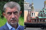 Česko chce zlepšit vztahy s Ruskem, tvrdí Babiš. Rád by viděl schůzku na vysoké úrovni