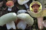 Jak poznat a sbírat jedlé holubinky? Mykolog prozradil jednoduchý trik!