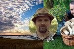 Jak se vrátit z lesa s košem plným hub? Mykolog prozradil zaručené tipy!
