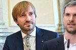 Primátor Hřib o semaforu ministra zdravotnictví: Proč má být Praha ve žlutém stupni? Co na to Adam Vojtěch?