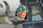 Z karantény rovnou do další! Královna Alžběta a princ Philip mají neuvěřitelnou smůlu