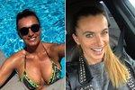 Sexbomba Alice Bendová (46) přiznala pravdu o plastikách: Nechci vypadat na 60!