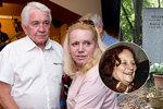 Trojky nosí smrt?! Zvláštní okolnosti smrti Krampolovy (82) manželky Hanky (†59)