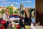 Topmodelka Němcová o tajemném přátelství s Havlovou: Během vteřin vzniklo něco neskutečného!