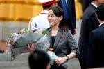 """Bude ještě horší než Kim: Experti promluvili o krutosti severokorejské """"princezny"""""""