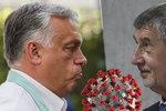 Češi dostali výjimku, se zaplacenými zájezdy mohou do Maďarska. Má to ale háček
