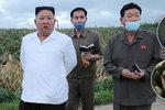 """Kimův starší bratr """"má srdce holky"""": Záhadný třetí sourozenec diktátora je kytarista"""