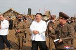 Hrůzná svědectví z Kimova gulagu: Vězňové musí pít vodu s popelem popravených spoluvězňů