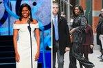 To nejlepší z šatníku Michelle Obama: Postavu typu hrušky umí skvěle obléknout, inspirujte se!