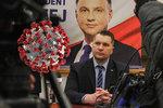 Nový ministr školství má covid. Pozitivní test oznámil těsně před jmenováním polské vlády