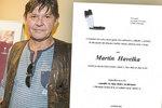 Pohřeb herce Martina Havelky (†62): Manévry, aby vůbec mohl proběhnout!