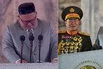 Co na Kima prozradila jeho srdceryvná omluva? Experti: Je vyděšený a bojí se svržení