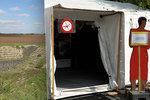 Polní nemocnice v Letňanech. Vláda projekt posvětila, obsáhne 600 moderních lůžek