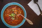 Dršťková polévka z bedel: Zkuste osvědčený recept se špekem a paprikou