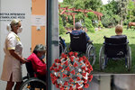 Testování odhalilo v některých domovech až třetinu nakažených seniorů. Blatný plánuje další kola