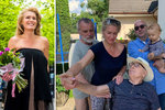Vdova Menzelová o netradiční rodině s několika muži: Zájmy dětí jsme povýšili nad zájmy dospělých