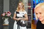 Někdo to rád blond? Monika Absolonová překvapila zásadní proměnou vzhledu!