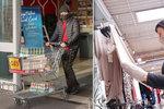 Češi řeší dárky v hypermarketech: Zájem je o hračky, oblečení, elektro i vánoční dekorace