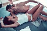 Naši touhu po milování ovlivňuje spousta věcí a jednou z nich je samozřejmě také stres. Stres je vůbec velkým hybatelem negativních procesů v našem organismu. Je to ale právě sex, který vám od něj může pomoct.